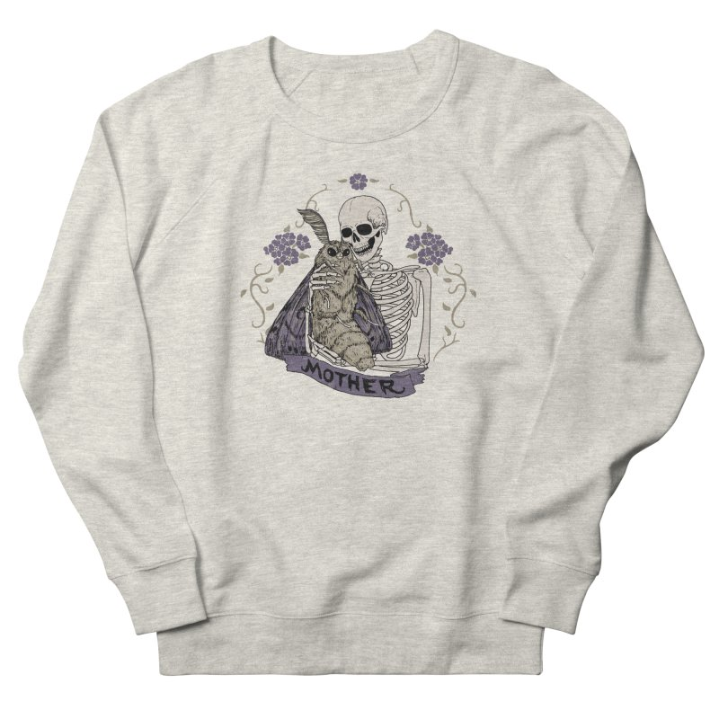 Mother Women's French Terry Sweatshirt by Hillary White