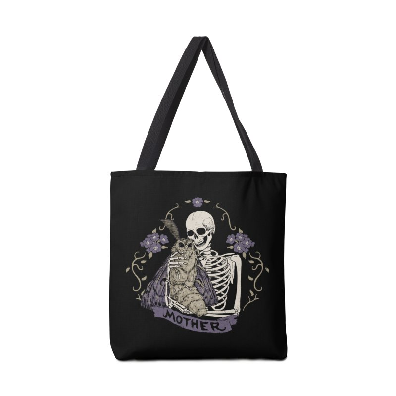 Mother Accessories Tote Bag Bag by Hillary White
