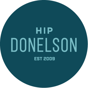 Hip Donelson Farmers Market Logo