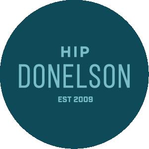 Hip Donelson Farmers Market Logo