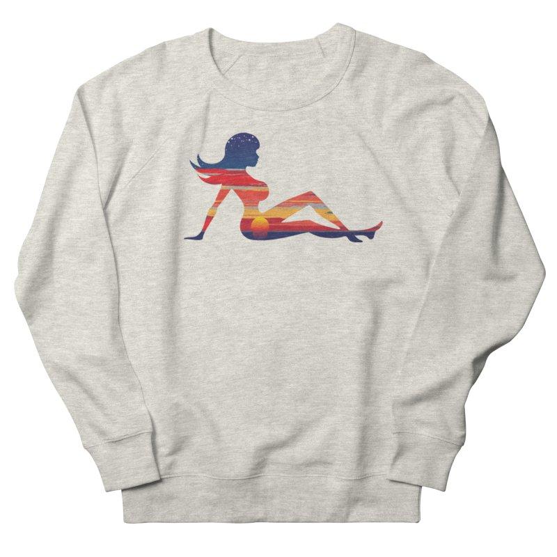 Sky Porn Women's Sweatshirt by hipsterzero's Artist Shop