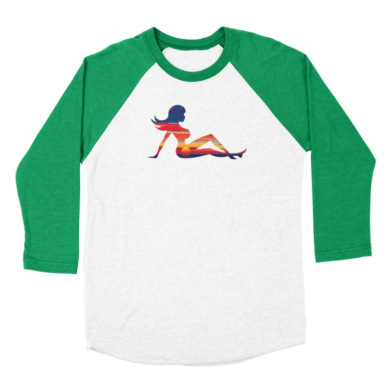 Sky Porn Women's Longsleeve T-Shirt by hipsterzero's Artist Shop