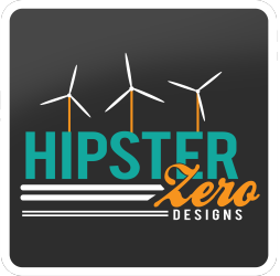 hipsterzero Logo