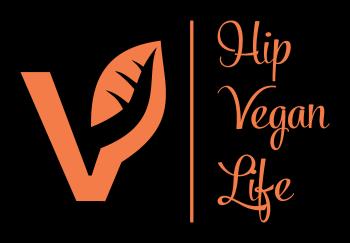 hipveganlife Apparel & Accessories Logo