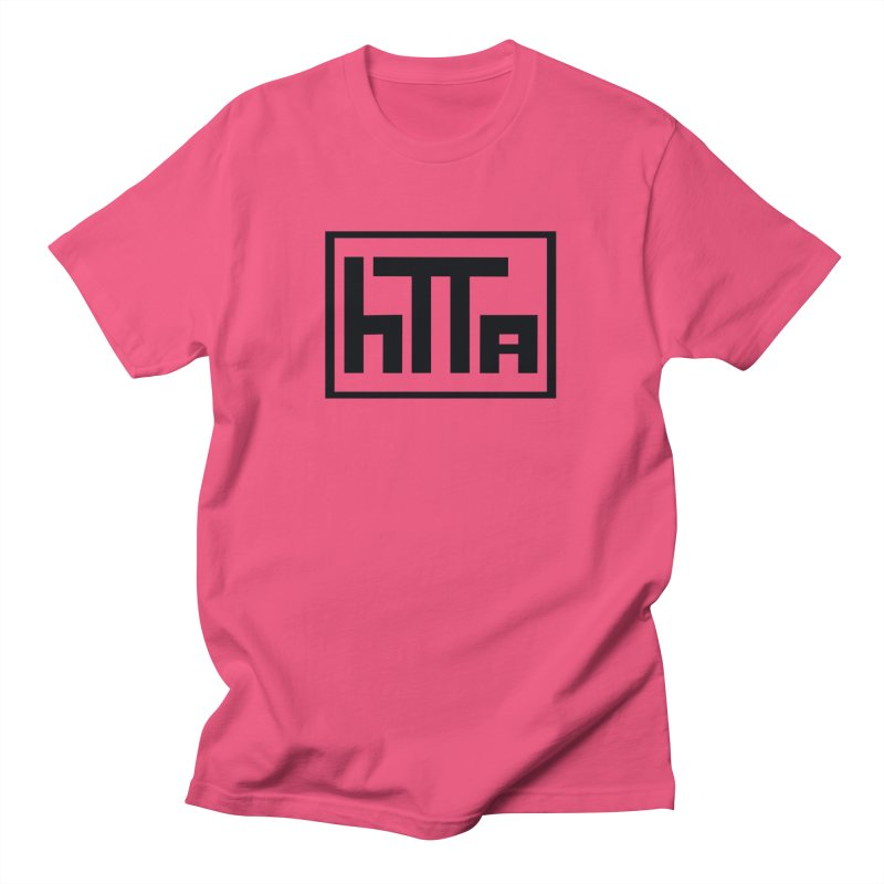 HTTA logo Women's T-Shirt by Hi Top Athletics