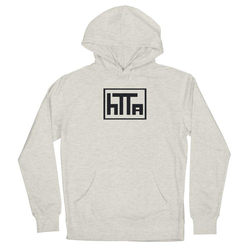 HTTA logo Women's Pullover Hoody by Hi Top Athletics