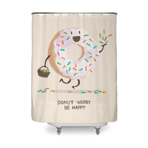 image for As happy as a donut