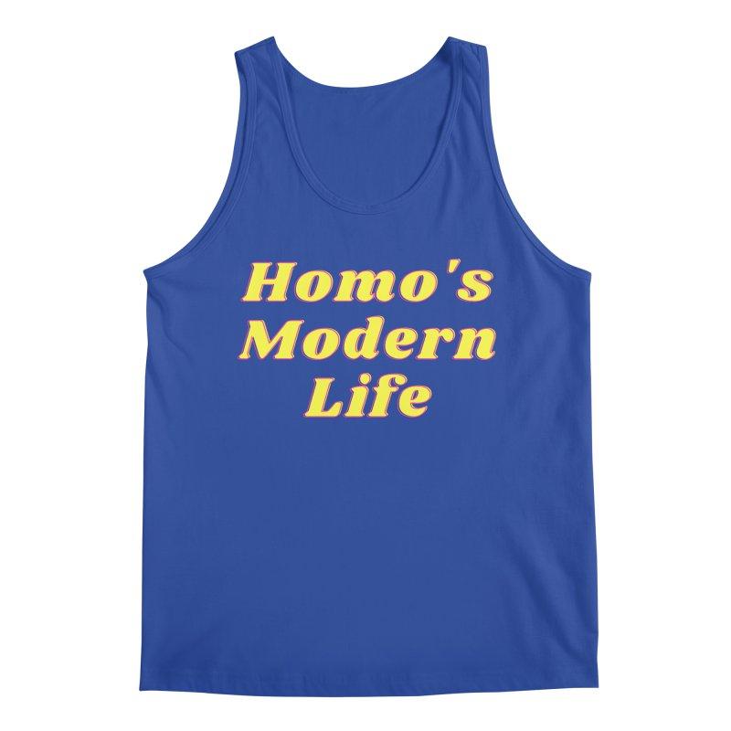 Men's None by Homo's Modern Life