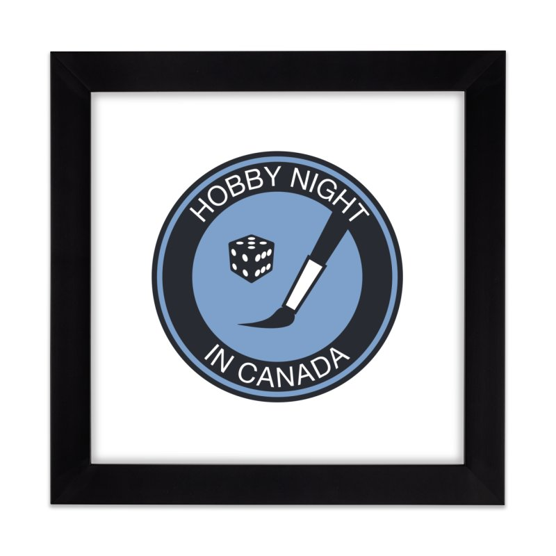Home None by Hobby Night in Canada Podcast