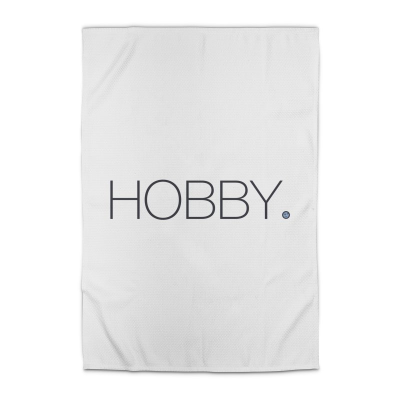 HOBBY. Home Rug by Hobby Night in Canada Podcast