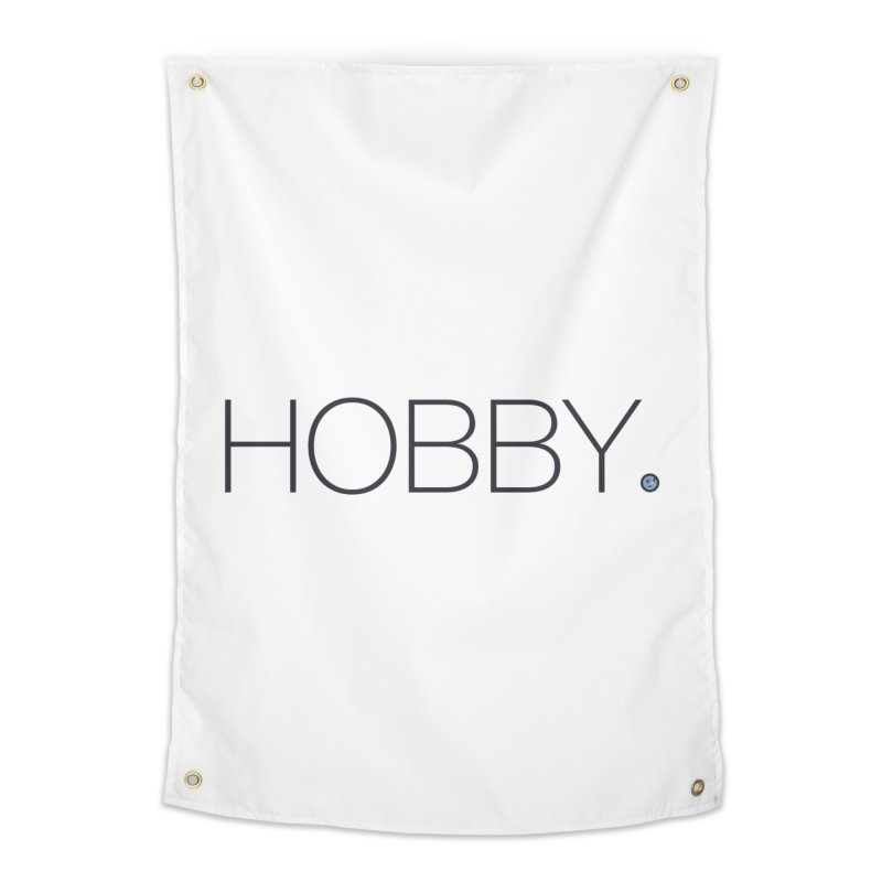 HOBBY. Home Tapestry by Hobby Night in Canada Podcast