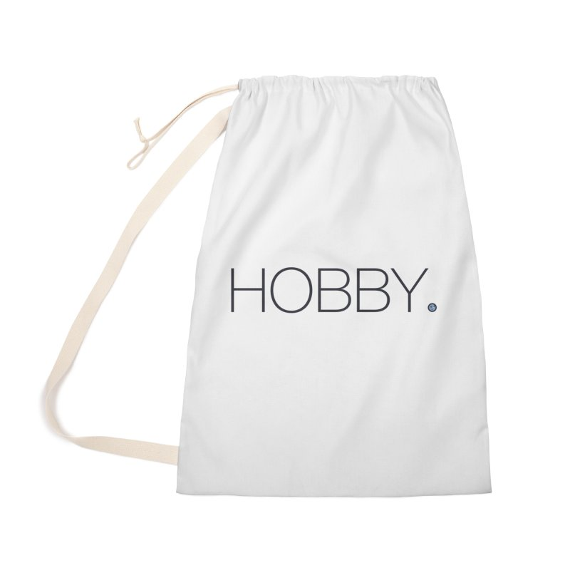 HOBBY. Accessories Bag by Hobby Night in Canada Podcast