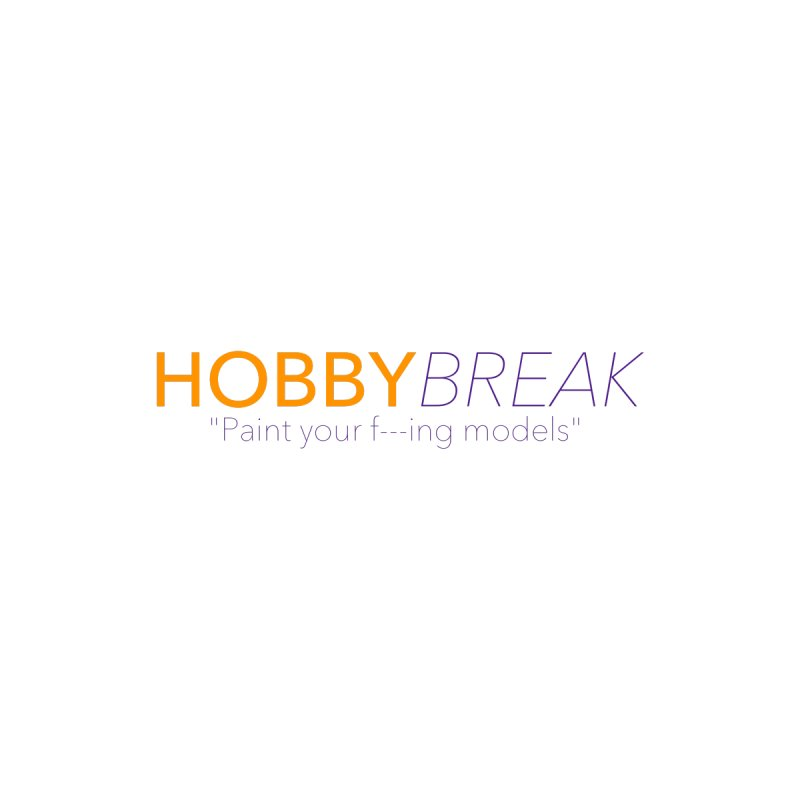 Hobby Break Men's T-Shirt by Hobby Night in Canada Podcast
