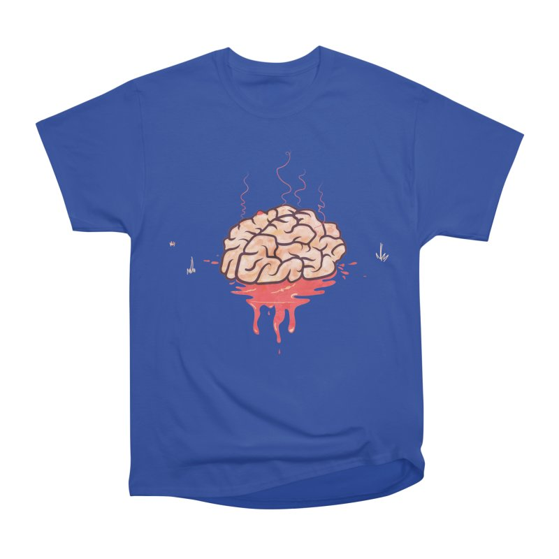It's Somebody's Brain Men's Classic T-Shirt by Hodge