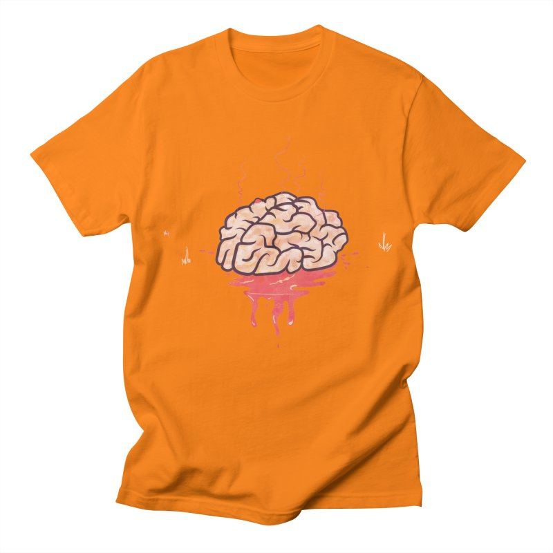 It's Somebody's Brain Women's T-Shirt by Hodge