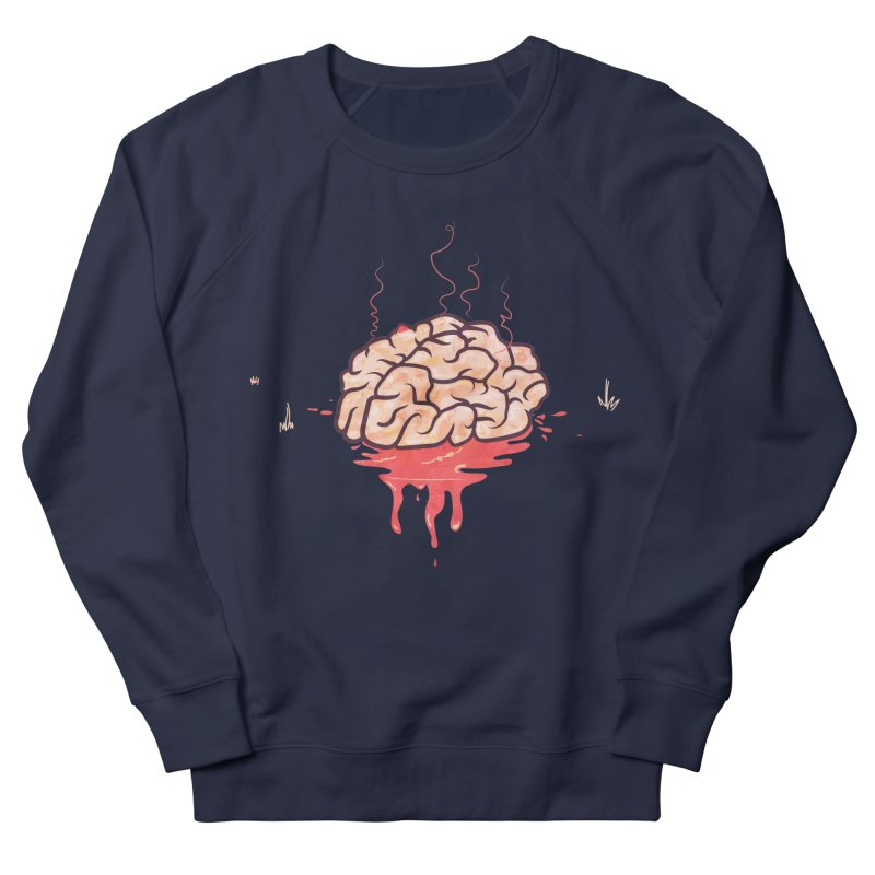 It's Somebody's Brain Women's Sweatshirt by Hodge