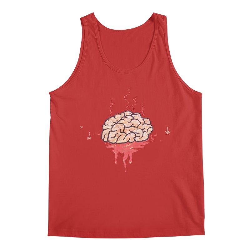 It's Somebody's Brain Men's Tank by Hodge
