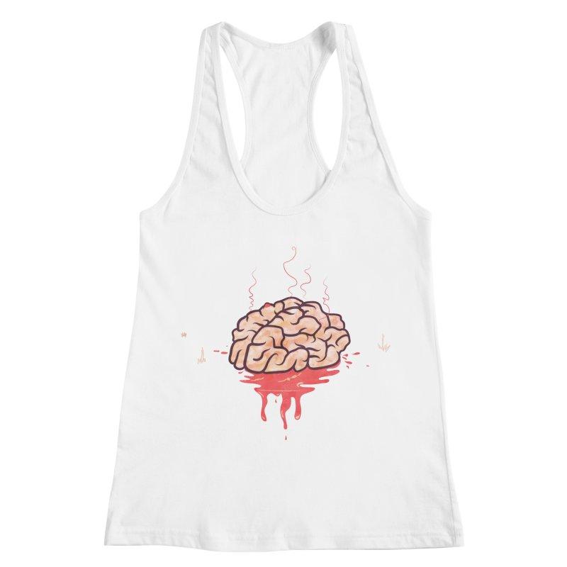 It's Somebody's Brain Women's Tank by Hodge