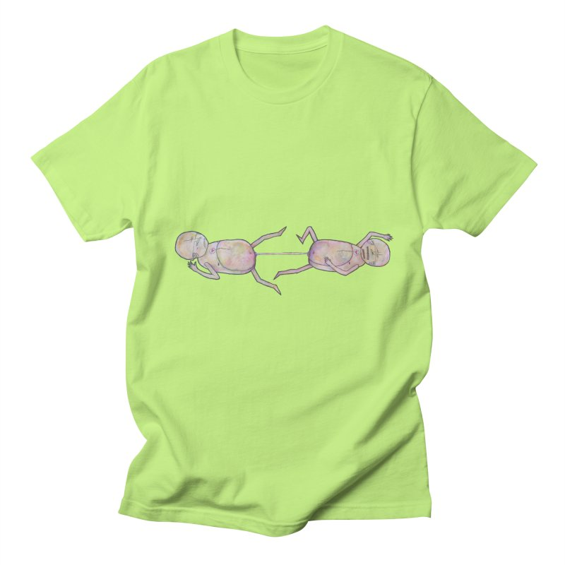 Twins by the Dick Women's T-Shirt by Hodge