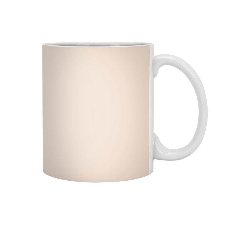 Twins by the Dick Accessories Mug by Hodge