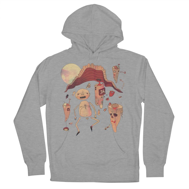 It's Somebody's Birthday Today Women's Pullover Hoody by Hodge