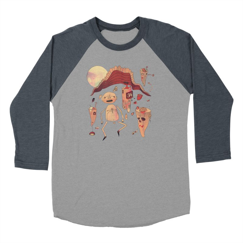 It's Somebody's Birthday Today Women's Longsleeve T-Shirt by Hodge