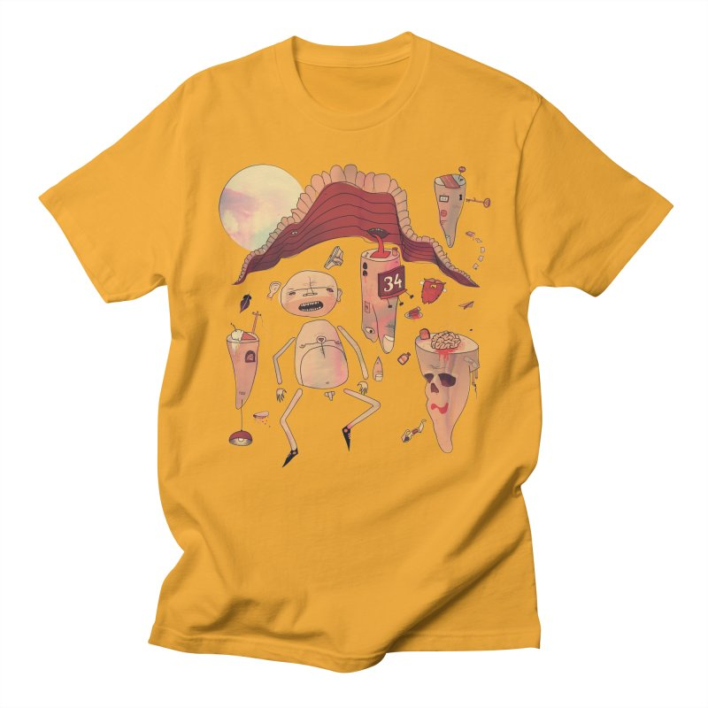 It's Somebody's Birthday Today Men's T-Shirt by Hodge