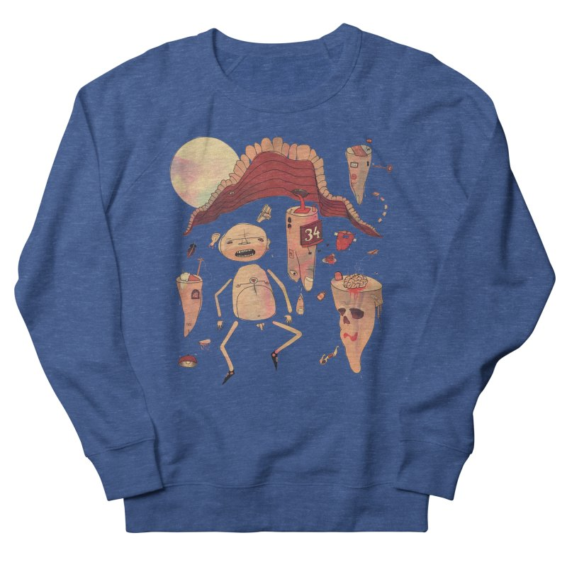 It's Somebody's Birthday Today Women's Sweatshirt by Hodge