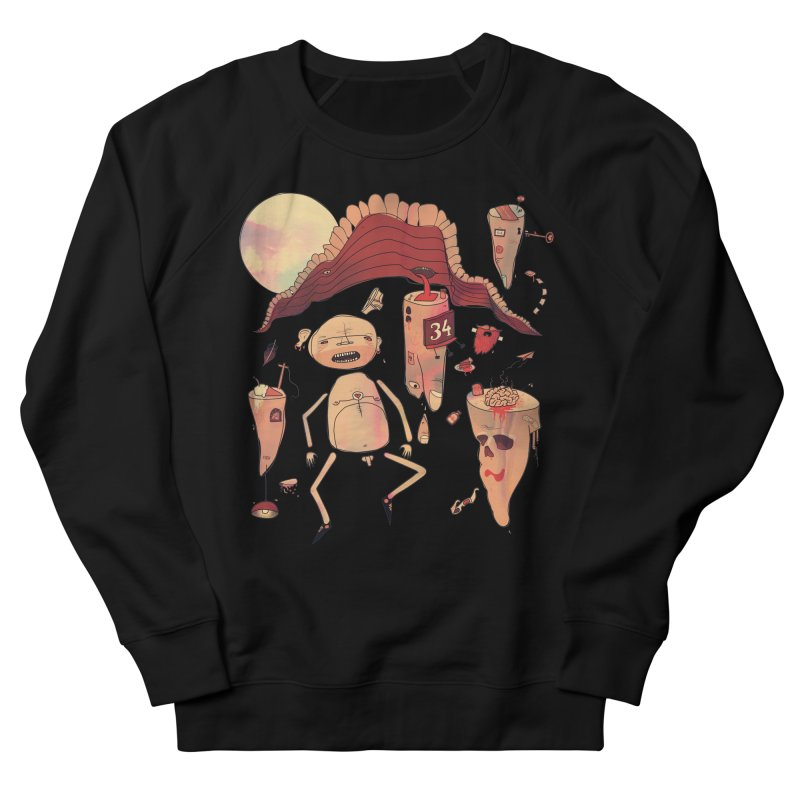 It's Somebody's Birthday Today Women's French Terry Sweatshirt by Hodge