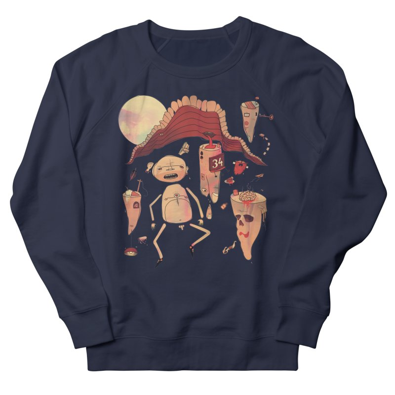 It's Somebody's Birthday Today Men's French Terry Sweatshirt by Hodge