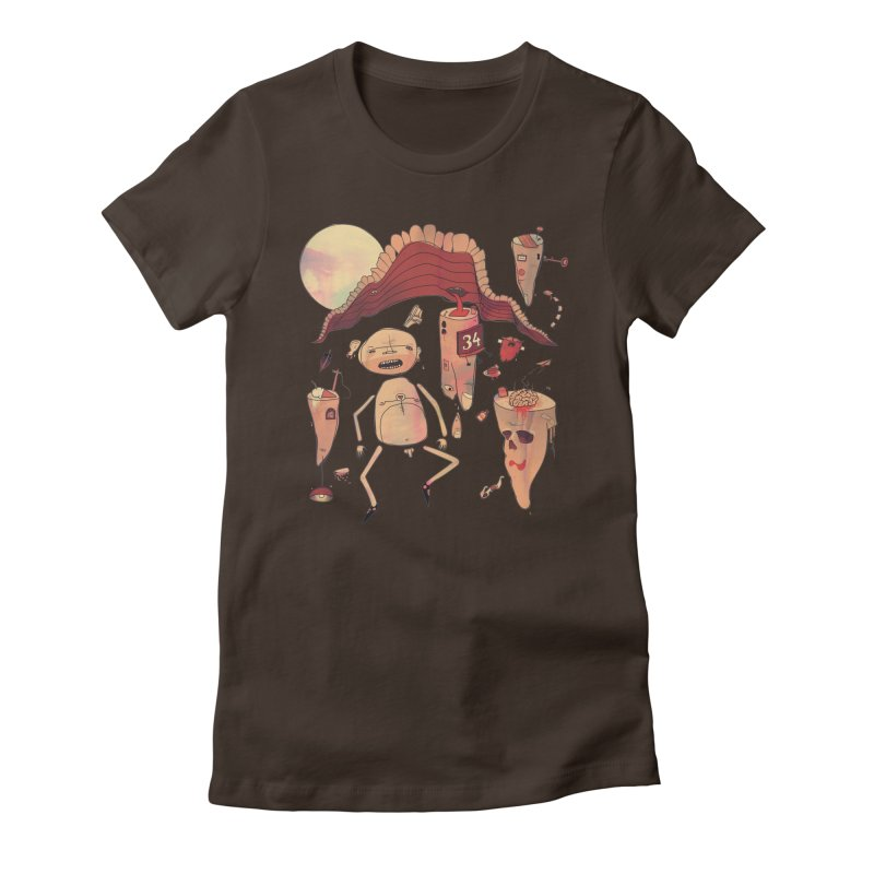 It's Somebody's Birthday Today Women's T-Shirt by Hodge