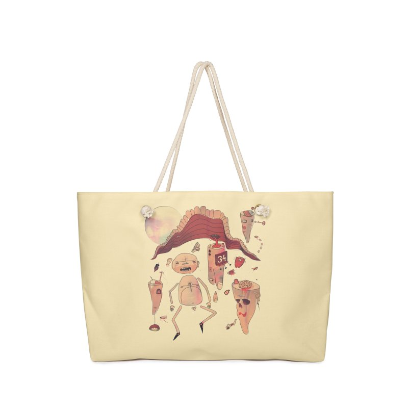 It's Somebody's Birthday Today Accessories Bag by Hodge