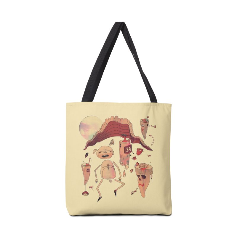 It's Somebody's Birthday Today Accessories Tote Bag Bag by Hodge