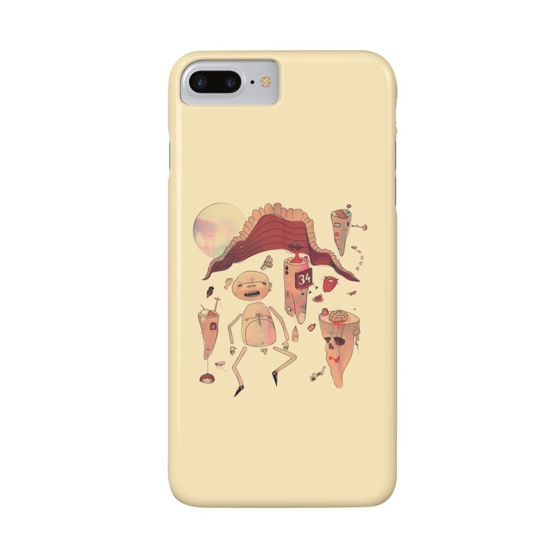 It's Somebody's Birthday Today Accessories Phone Case by Hodge