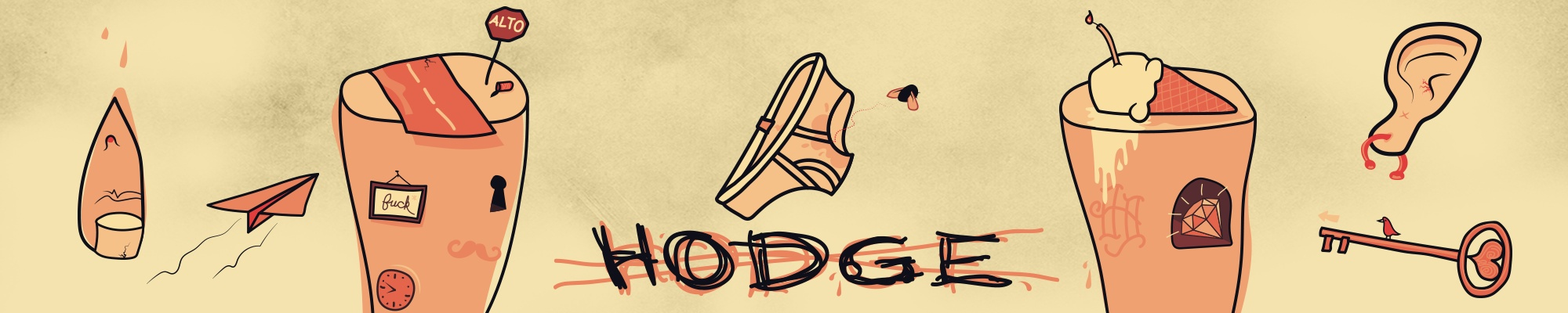 hodge Cover