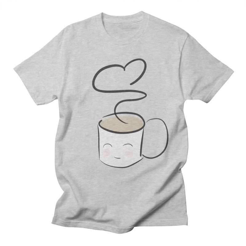 Hello brewtiful Men's Regular T-Shirt by hogfish's Artist Shop
