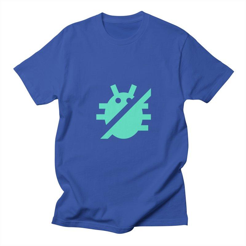 I don't want no bugs Men's Regular T-Shirt by hogfish's Artist Shop