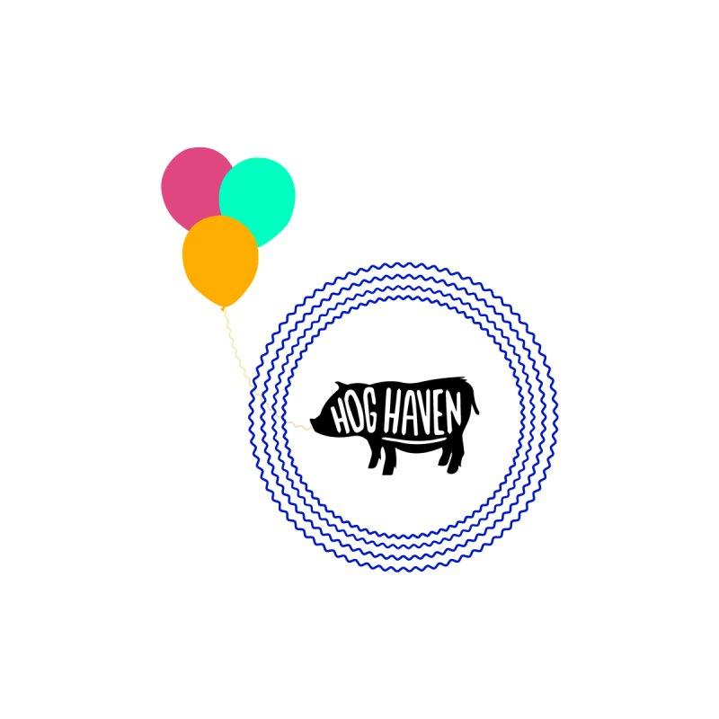 Hog Haven Farm 'Balloons' by Hog Haven Farm - Official Apparel