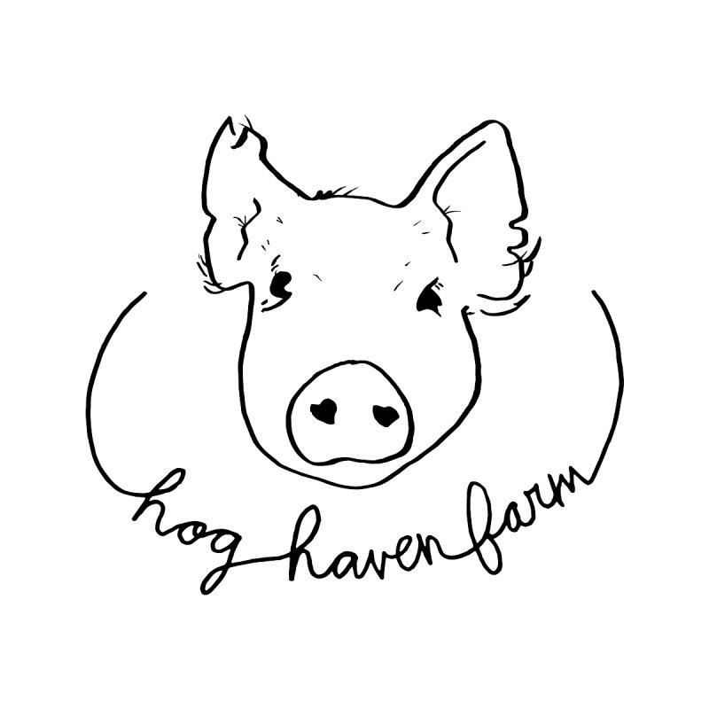 Hog Haven Farm 'Mac Attack' by Hog Haven Farm - Official Apparel