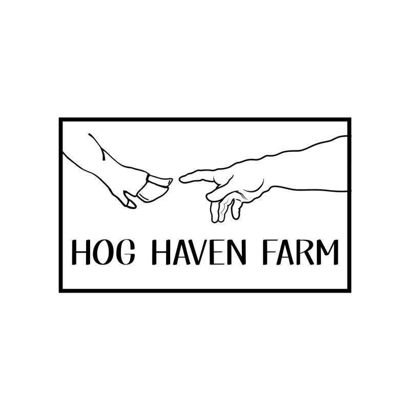 Hog Haven Farm 'Creation' by Hog Haven Farm - Official Apparel