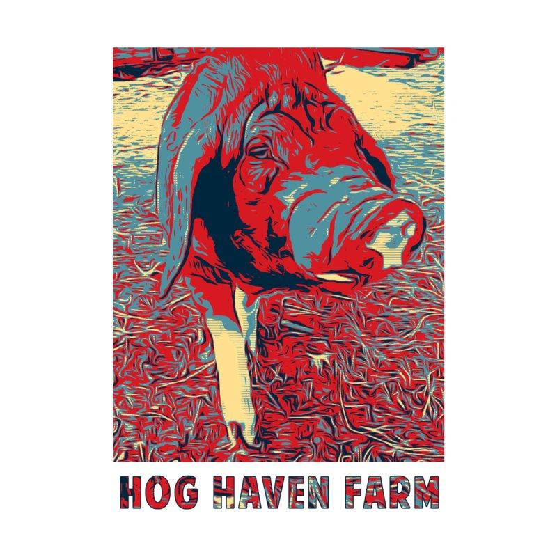 Hog Haven Farm 'Felix' by Hog Haven Farm - Official Apparel