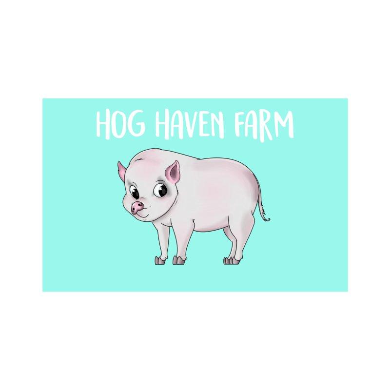 Hog Haven Farm  'Raffi' by Hog Haven Farm - Official Apparel
