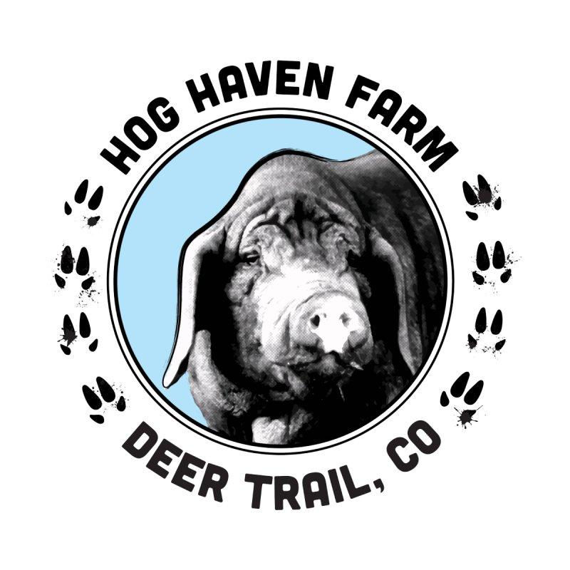 "Hog Haven Farm ""Felix: Deer Trail"" by Hog Haven Farm - Official Apparel"