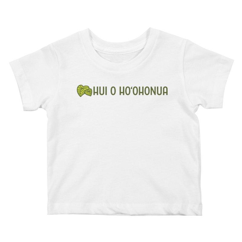 Kids None by Hui o Ho`ohonua