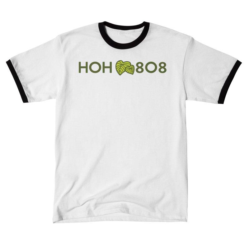 HOH808 Logo Gear Women's T-Shirt by Hui o Ho`ohonua