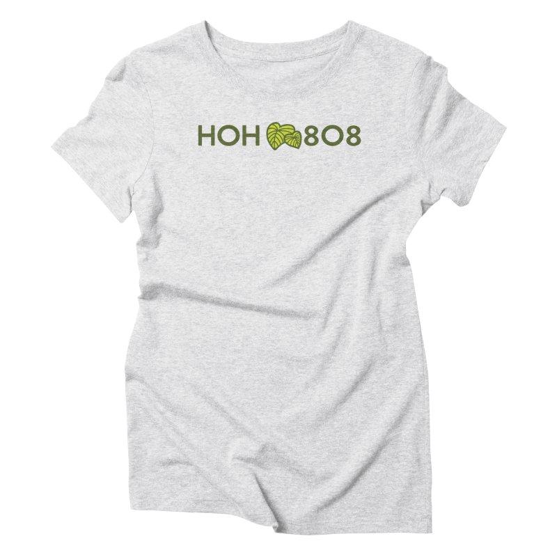 Women's None by Hui o Ho`ohonua