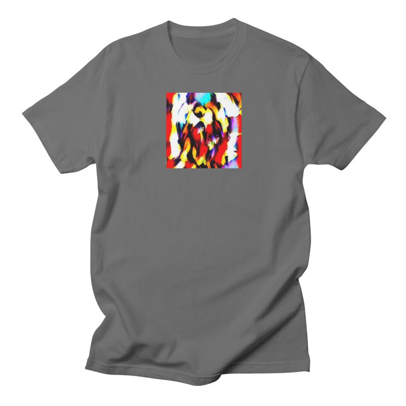 Lop Rabbit Men's T-Shirt by hollandlopartwork's Artist Shop