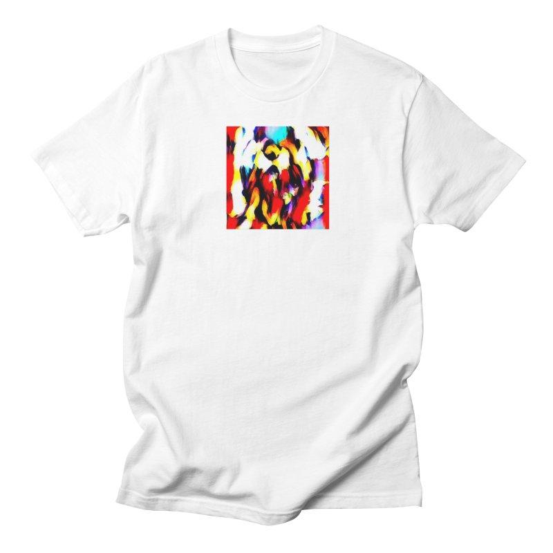 Lop Rabbit Men's Regular T-Shirt by hollandlopartwork's Artist Shop