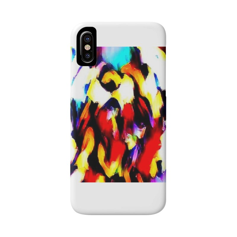 Lop Rabbit Accessories Phone Case by hollandlopartwork's Artist Shop