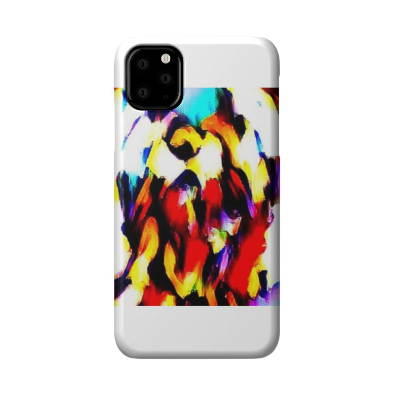 Lop Rabbit Accessories Phone Case by hollandlopartwork's Artist Shop